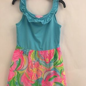 Lily Pulitzer Claire Dress